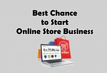 Photo of Best Chance to Start Online Store Business