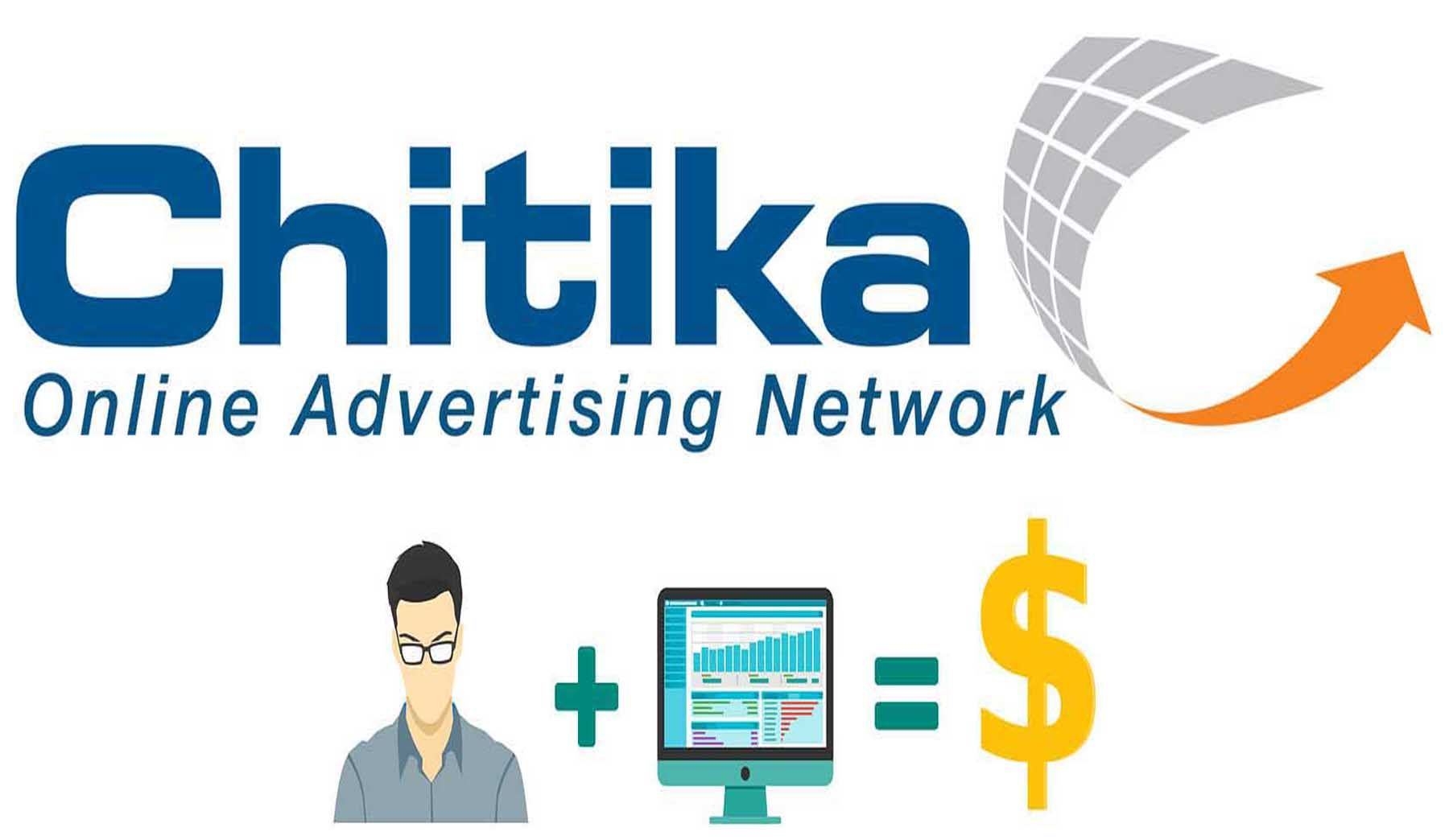 Photo of Chitika India – Adsense Alternative – Minimum Payout 50$