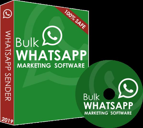 WhatsApp Bulk Sender