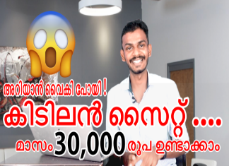 Photo of How to Make 30000 Rupees Monthly through Online