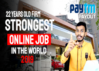 Photo of Make Money by doing Surveys Online – PayTM Payout – 22 Years Old Company
