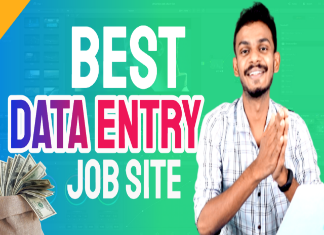 Photo of Best Data Entry Jobs Site – Direct Indian Bank Withdrawal