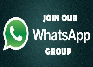 Photo of Join my Official Whats App Group for getting Online Job and Business Updates