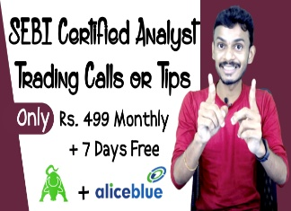 Photo of Trading TIPS or Calls from SEBI Certified Analyst at Rs.499 Monthly Fee – Android and IOS App